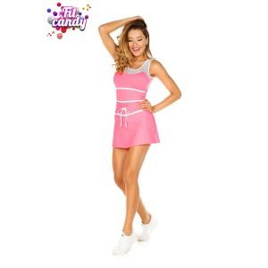 Платье для фитнеса и тенниса Sweet