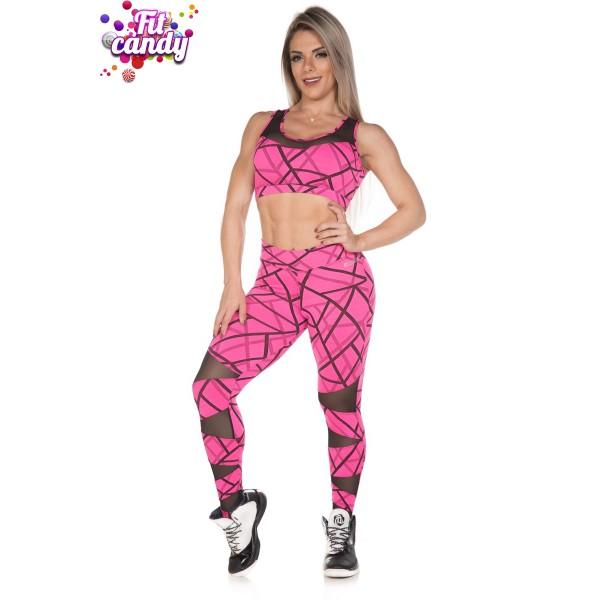 Спортивный комплект Pink