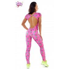 Комбинезон спортивный Pink Ice