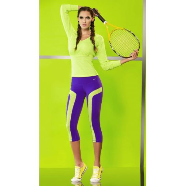 Купить женскую одежду для фитнеса с доставкой