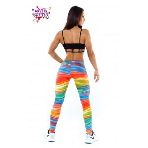 Костюм спортивный Rainbow