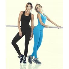 Комплект для фитнеса и йоги Blue Wave 2